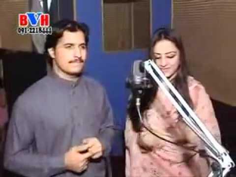 Nelo   Zaryal Samadi Pashto New Song (Meena Ba Tar Marga).2012 - YouTube.flv