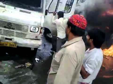 Secularistan: Muslim Riots in Mumbai Azad Maidan, 2012: What MEDIA will Never Show