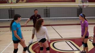 Teaching Spiking to Beginners with Tod Mattox