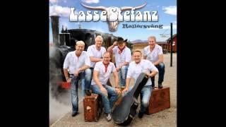 "Lasse Stefanz - ""Hem Igen"""