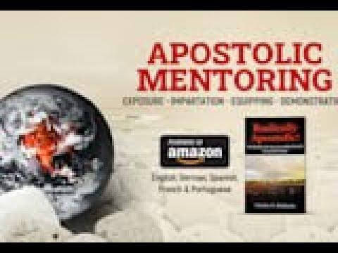 ?Apostolic Mentoring? with Pastor Brian Kinsey