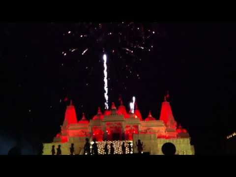 Diwali Fireworks 2011