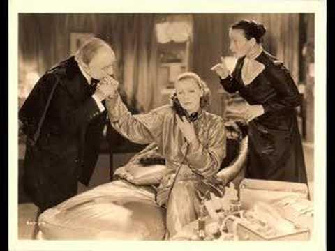 The Still Cinema Presents: Grand Hotel