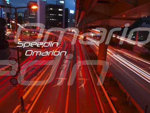 Speedin - Omarion [lyrics]