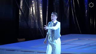 """STRAUSS - Ariadne auf Naxos - Part 1 - 7: """"Sein wir wieder gut"""" - Adrian Angelico"""