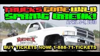 Eric Durrance and the Tobacco RD Band Coming To Trucks Gone Wild Spring Break April 5-7 YouTube Videos