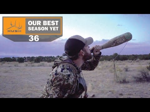 LOOKING TO FILL THE FREEZER -EP 36- BEST SEASON YET