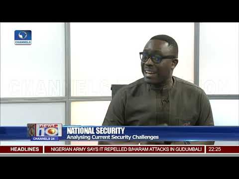 Fight Against Insurgency: Analyst Wants More Focus On Intelligence Gathering