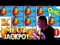 My BIGGEST HANDPAY JACKPOT On Brazil Slot Machine  2 ...