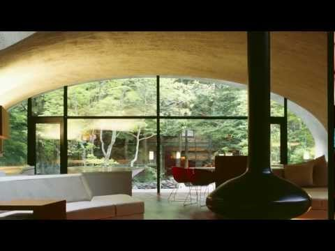 LuxuryCulture - Shell House
