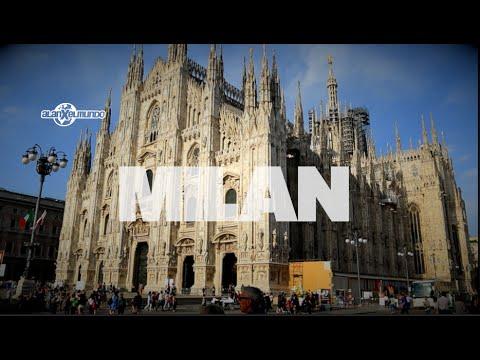 Una milanesa en mil n italia 30 youtube for Be italia