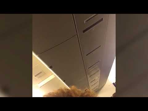 British Airways passenger endured 10 hours of hell as speaker made loud noise during whole flight
