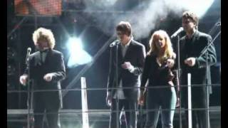 I will love you -  making of - the story of a song - Eurovision 2007