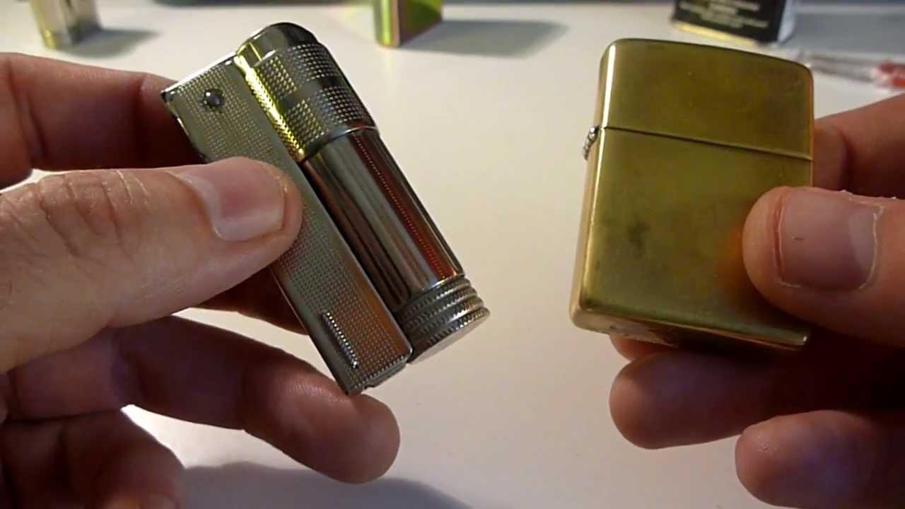 IMCO TRIPLEX 6700 lighter (nolonger being made)