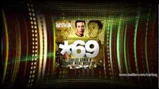 Gambar cover Fatboy Slim Vs Genairo Nvilla - Star 69 (Carlos Gomix & Danny Mart Mash Up)