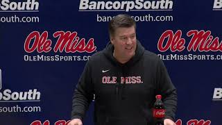 Football - Mike MacIntyre Press Conference (11-11-19)