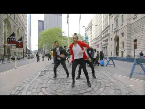 Mos Def - Mathematics   Choreo Dance
