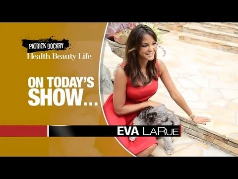 Health Beauty Life with Patrick Dockry Episode 9