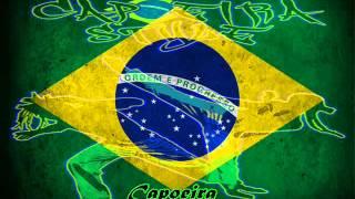 Mestre Suassuna - Quem Vem Lá Sou Eu  (Música De Capoeira)