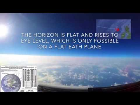 Flat Earth- Day and Night Divided, Visual Proof thumbnail