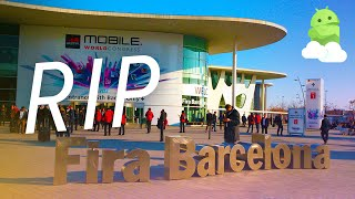 MWC 2020: All the phones we WON'T see at the canceled show
