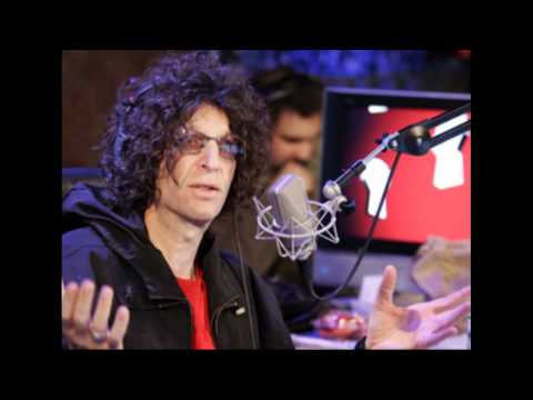 Howard Stern Comments On Lights Camera Jackson  LCJ 11 Year Old Kid Movie Critic