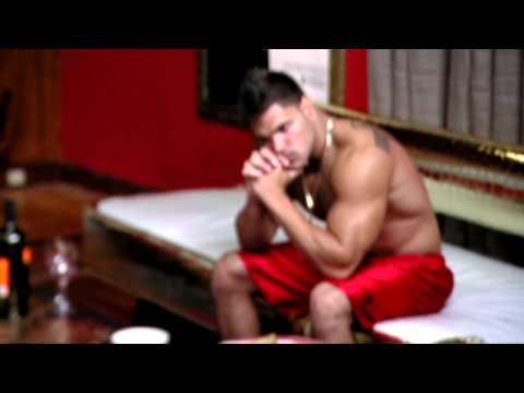 MTV Jersey Shore Trailer - TBI