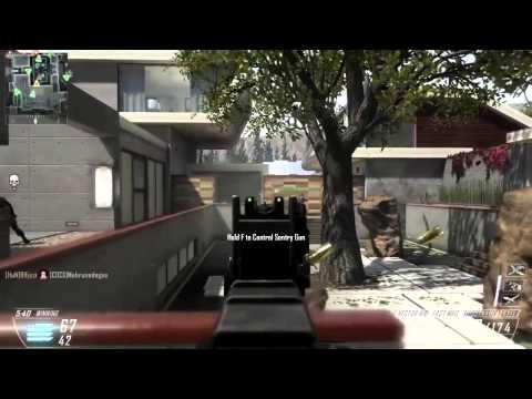 SENTRY GUN OP! (Call Of Duty: Black Ops 2)   TBNRKENWORTH