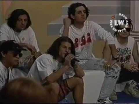 Mamonas Assassinas - [1996] Globo Repórter - 08/03/1996