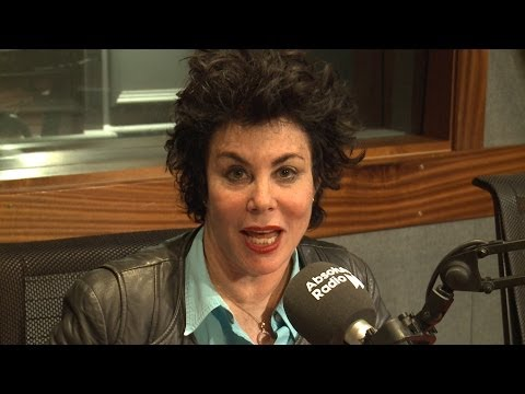 Ruby Wax on Bill Cosby, Madonna, & why she quit doing TV interviews