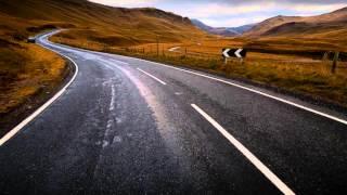 Yol ile ilgili şarkı sözleri