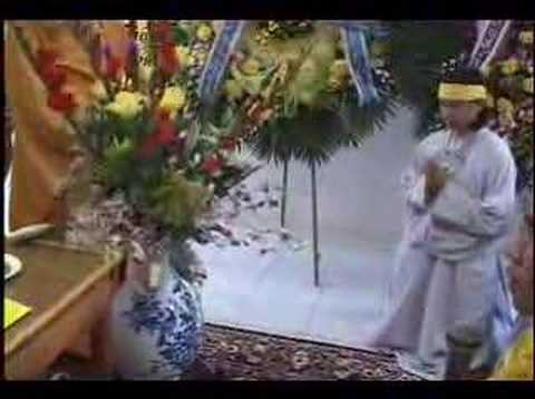 Tang Le Co Hoa Thuong Thich Duc Niem 10/76