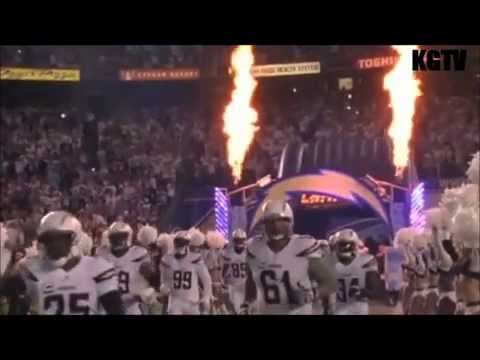 San Diego Chargers Keenan Allen Highlights