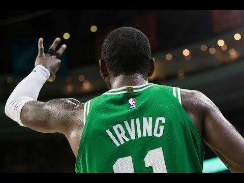 Download Youtube: Kyrie Irving Boston Celtics mix - New Rules (Dua Lipa RMND Remix) ᴴᴰ