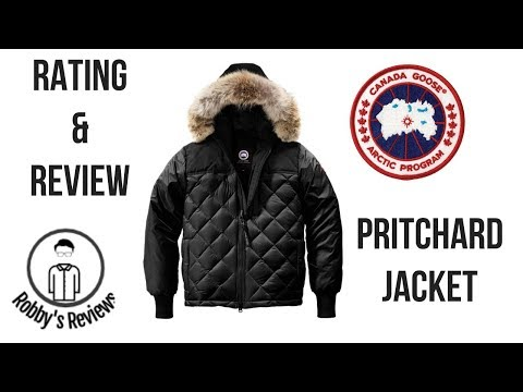 Rating And Review: Canada Goose Pritchard Jacket