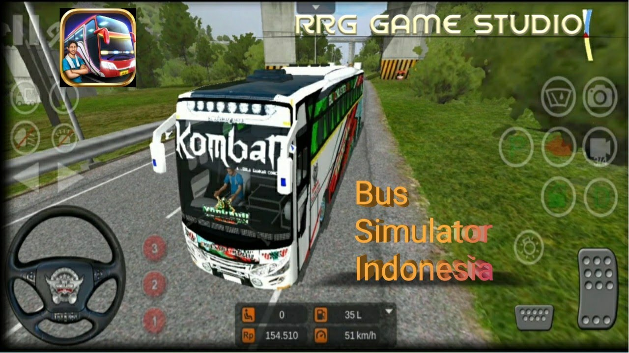 Komban Bus Skin Download For Bus Simulator Indonesia : Bus Simulator Indonesia Skin - fasrasian ...