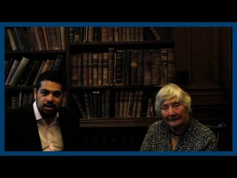 The Rt Hon Baroness Shirley Williams | Interview | Oxford Union