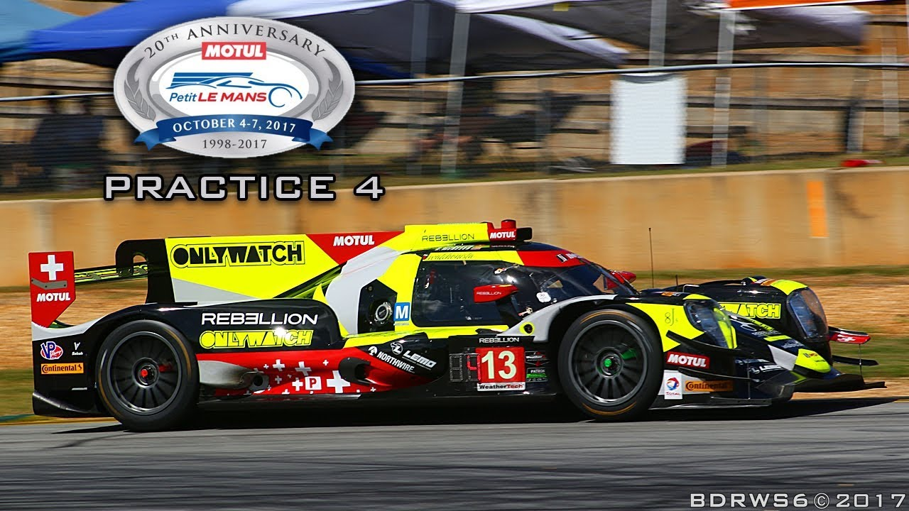 Watch petit le mans online