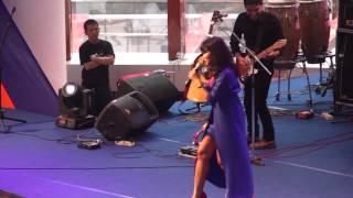 Video YURA YUNITA - UPTOWN FUNK ( COVER ) download MP3, 3GP, MP4, WEBM, AVI, FLV Desember 2017