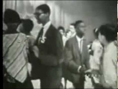 Larry Williams - She Said Yeah