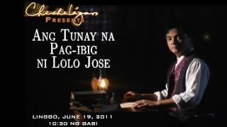 CLP: Ang Tunay na Pag-ibig ni Lolo Jose