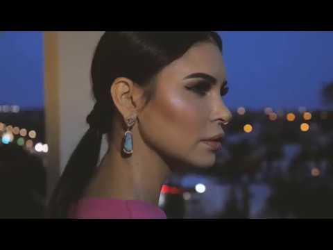 Mimia Le Blanc Paris Presentation - Casablanca