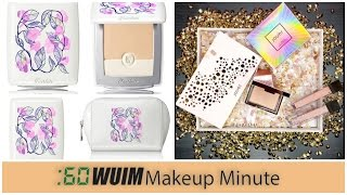 Makeup Minute | SNEAK PEEKS From Guerlain, Jouer, Carli BybelxBHCosmetics, ABH, LA Splash and MORE!