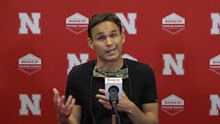 Matt Lubick Thursday Press Conference