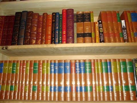 books challenge