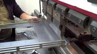 metal box fabrication