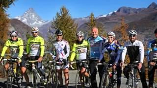 Cervino Cycling Marathon 2013 - Le immagini più significative della Valle d'Aosta