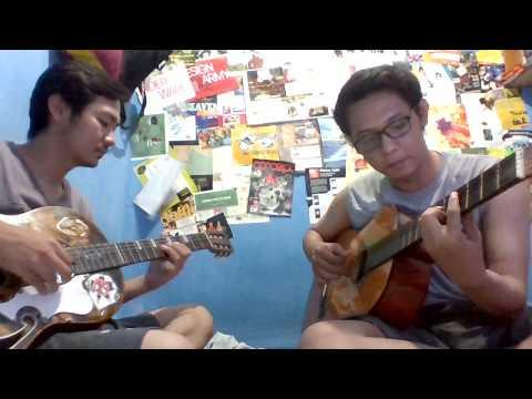 Cover guitar (Love is You) Ten 2 Five