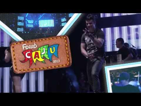 DVD Calcinha Preta Ao ViVo No Forró Cajú (Completo)