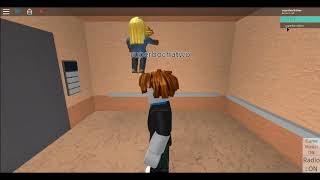 Funny this elevator ROBLOX